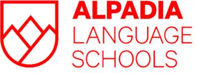 โรงเรียนสอนภาษา ALPADIA_logo