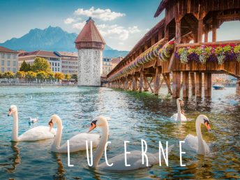 Summer Camp Switzerland for International Student