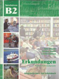 หนังสือเรียน B2