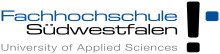 Fachhochschule Sudwestfalen - South Westphalia University of Applied Sciences